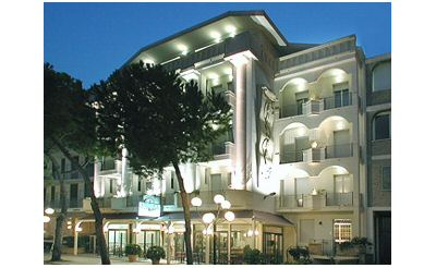 Hotel & Residence Ancora