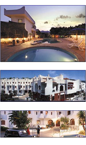Assinos palace hotel prenotazione albergo giardini naxos - Hotel giardini naxos 3 stelle ...
