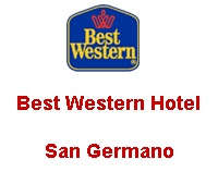 Best Western Hotel San Germano