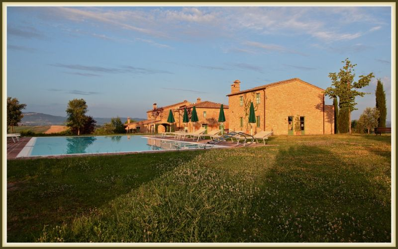 Podere Salicotto Country Hotel