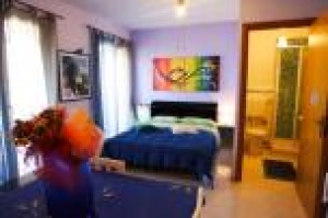 B & B � Ma & Mi�  bed and breakfast Cefalu,Palermo,Sicily,Italy