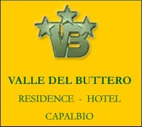 Hotel Residence Valle del Buttero