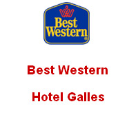 Best Western Hotel Galles