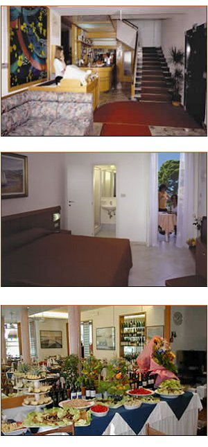 Hotel Bengasi Rimini Prenota Hotel A Rimini Emilia Romagna