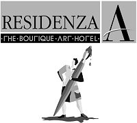 Residenza A - The Boutique Art Hotel