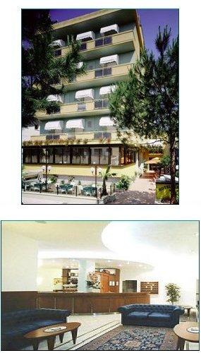 Hotel cavalli cattolica prenota hotel a cattolica emilia for Hotel bel soggiorno cattolica