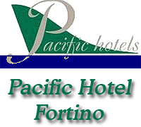 Pacific Hotel Fortino