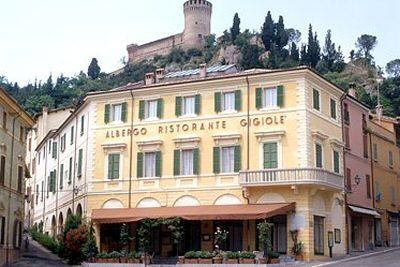 Villaggio brisighella hotel hotel ristorante gigiol - Hotel ristorante bologna san piero in bagno ...