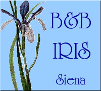 Bed & Breakfast Iris
