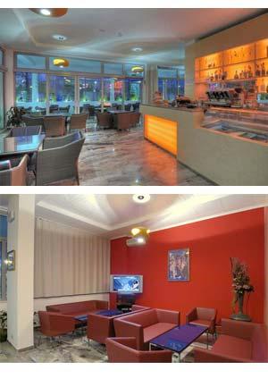 Hotel firenze bibione bibione prenota hotel a bibione veneto for Hotel meuble oasi