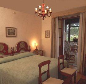 Hotel Villa Le Rondini  Firenze Fi
