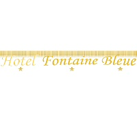 Hotel Fontaine Bleue