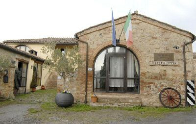 Bed and Breakfast Il Pozzo di Radi