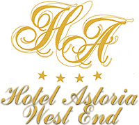 Hotel Astoria West End
