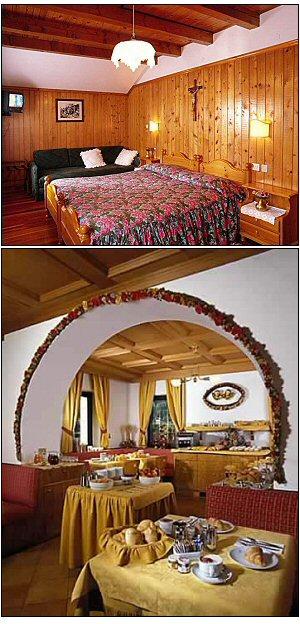 Hotel meubl fiori san vito di cadore prenota hotel a san for Hotel meuble fiori