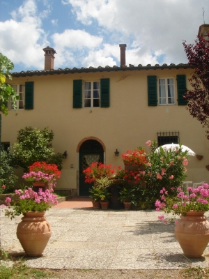 Bed and Breakfast Il Vicario