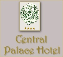 Central Palace Hotel