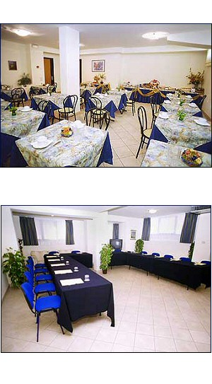 Hotel Sisto V Via Lardaria  Roma