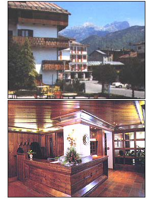 Hotel al sole pieve di cadore prenota hotel a pieve di cadore veneto - Hotel giardino pieve di cadore ...