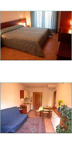 Hotel olimpia aparthotel bibione prenota hotel a bibione for Hotel meuble oasi