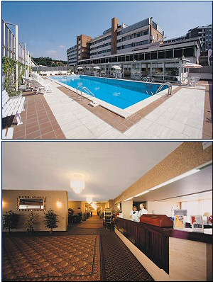 Hotel princess prenotazione albergo roma hotel in lazio for Hotel princess roma