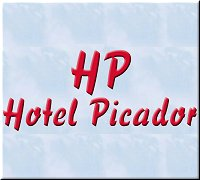 Hotel Residence Picador