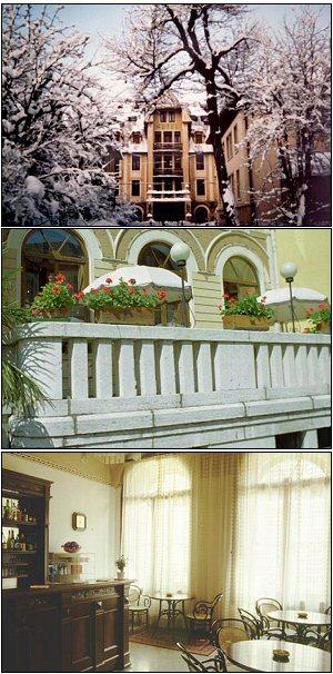 Hotel croce bianca asiago prenota hotel a asiago veneto for Hotel asiago centro