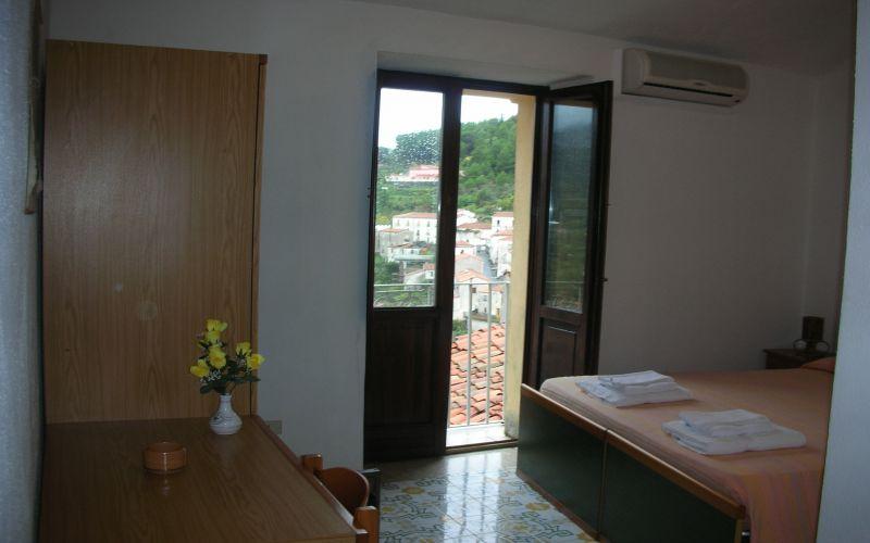 Hotel Villa Santa Maria Villapiana Telefono