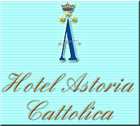 Hotel Astoria Cattolica