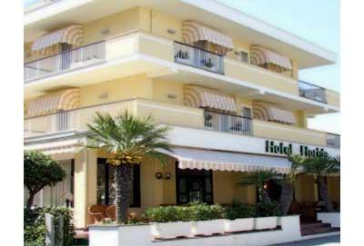 Hotel Villa Florida Pescara