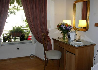 Bed and Breakfast Domus Betti