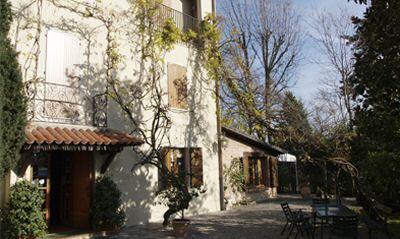 Country hotel ristorante querce prenotazione albergo - Hotel ristorante bologna san piero in bagno ...
